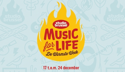 Music for life 2014